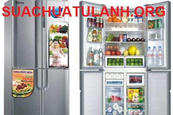 Sửa chữa tủ lạnh tại quận Thanh Xuân