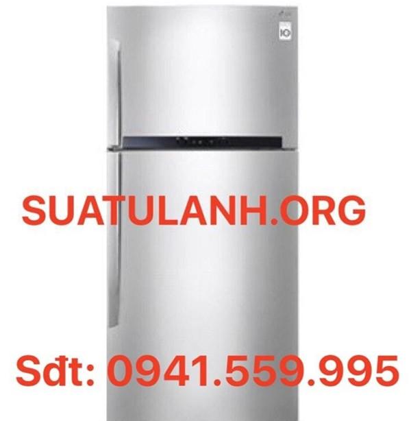 Sửa chữa tủ lạnh tại quận Đống Đa – Hà Nội