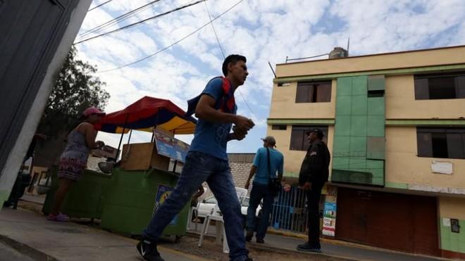 Peru và Ecuador thắt chặt điều kiện nhập cảnh đối với những người di cư từ Venezuela