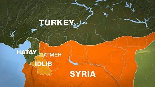 Nga nhượng bộ Thổ Nhĩ Kỳ, Syria không thể giải phóng Idlib ảnh 1