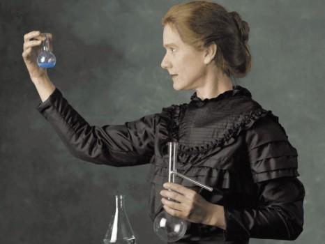 Giải thưởng Nobel: Vẫn chưa thật sự có chỗ đứng giành cho phụ nữ ảnh 3