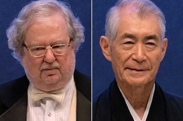 Giải thưởng Nobel: Vẫn chưa thật sự có chỗ đứng giành cho phụ nữ ảnh 1
