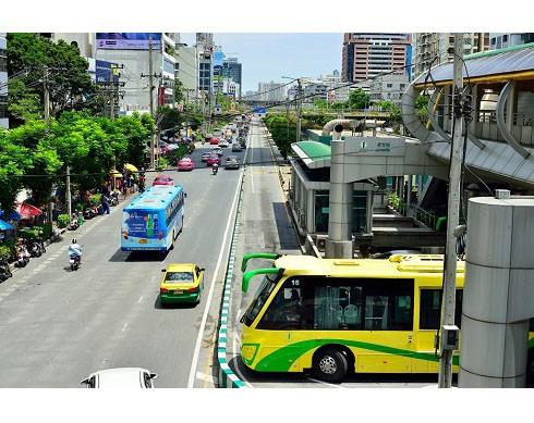 Xe buýt BRT: Các mô hình trên thế giới đã thành công như thế nào? ảnh 4