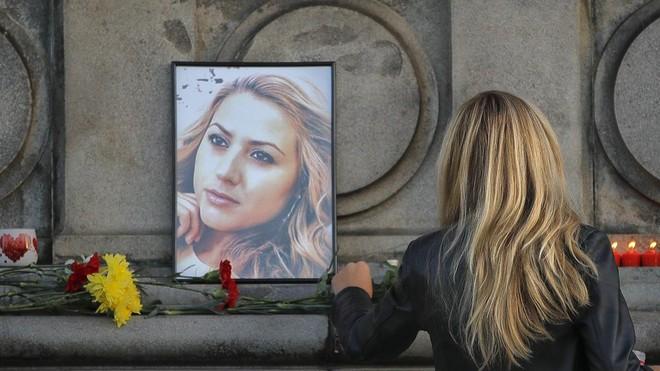 Sự việc nhà báo Viktoria Marinova bị sát hại khiến dư luận Châu Âu phẫn nộ