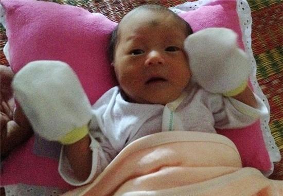 Nhẫn tâm vứt trẻ sơ sinh: Những cuộc đời bị chối bỏ lúc lọt lòng ảnh 3