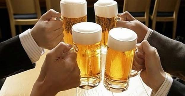 Tình trạng tiêu thụ rượu, bia trên thế giới đang ở mức đáng báo động