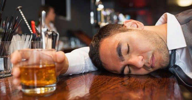 Số ca tử vong do bia rượu cũng tăng cao
