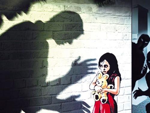 Phần lớn trẻ bị xâm hại tình dục bởi chính người quen của mình