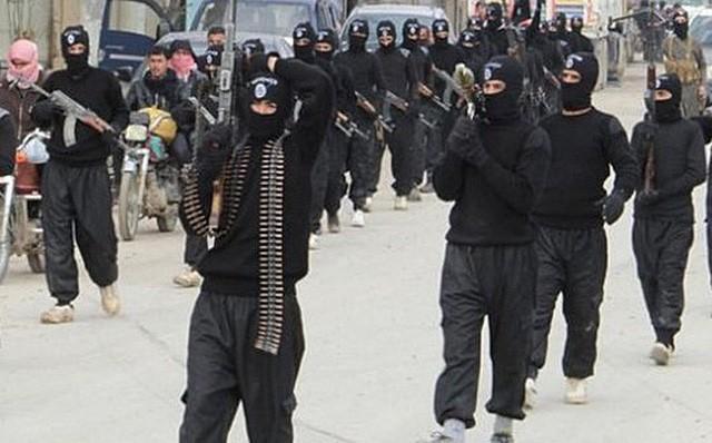 IS có khả năng sẽ trỗi dậy sau khi Mỹ rút quân khỏi Syria