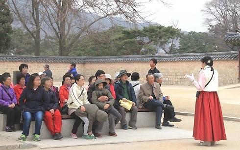 Nhiều du khách Việt đã bỏ trốn tại Hàn Quốc