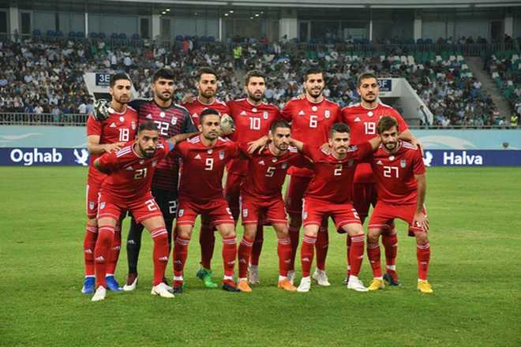 Đội tuyển Iraq cũng được đánh giá cao tại ASIAN CUP 2019