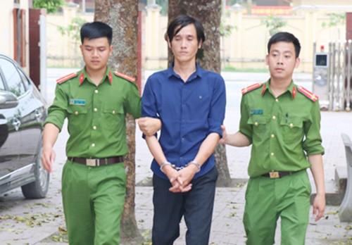 Nguyễn Văn Bảo bị bắt giữ