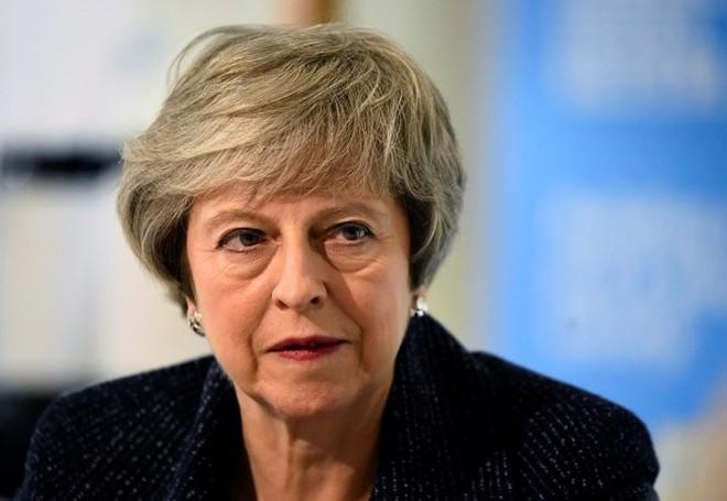 EU đồng ý gia hạn Brexit cho Anh đến ngày 31-10-2019