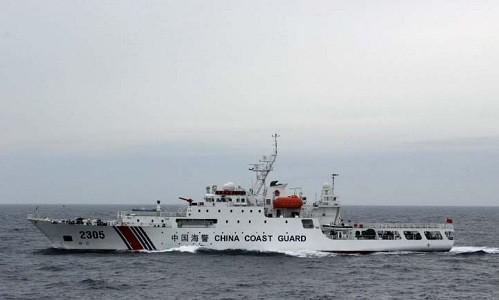 Tàu hải cảnh Haijing 2305 của Trung Quốc