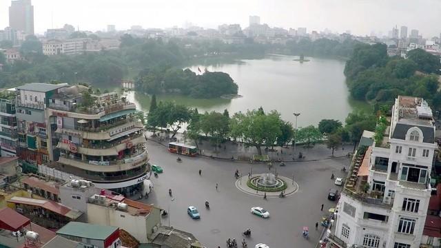UBND TP Hà Nội khuyến khích sáp nhập thôn, tổ dân phố