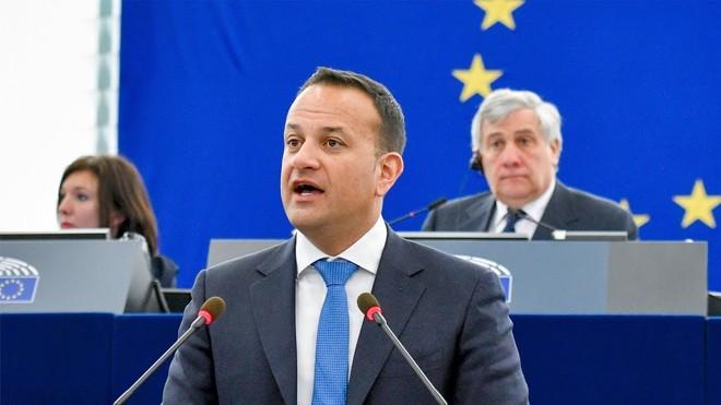 Thủ tướng Ireland Leo Varadkar nói rằng sẽ khó đảm bảo thỏa thuận Brexit vào tuần tới