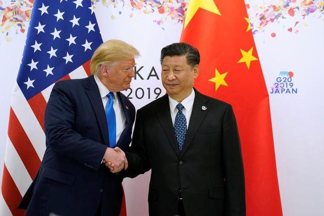 """Trung Quốc và Mỹ đạt được thỏa thuật """"Giai đoạn 1"""" để hạ nhiệt cuộc chiến thương mại"""