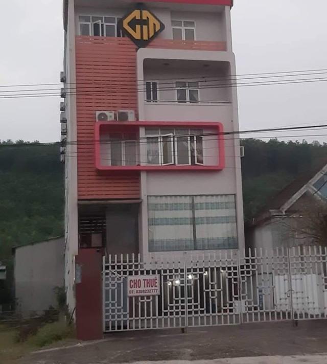 Khách sạn nơi 17 công nhân Trung Quốc đang lưu trú tại Hà Tĩnh