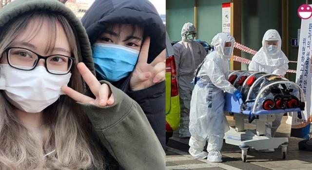 """[AUDIO 24-2-2020] Hơn 8.000 người Việt tại """"tâm dịch"""" Covid-19 ở Hàn Quốc vẫn an toàn ảnh 1"""