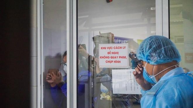 Đà Nẵng đang cách ly 2 người nghi nhiễm Sars-Cov-2