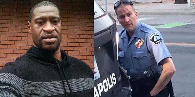 Derek Chauvin và nạn nhân George Floyd từng làm việc chung lại 1 hộp đêm ở Minneapolis