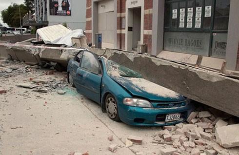 Động đất xảy ra, những bí quyết không thể bỏ qua để… sống sót ảnh 4