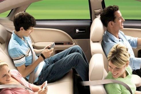 Chỗ ngồi an toàn nhất trên các phương tiện giao thông mà không phải ai cũng biết