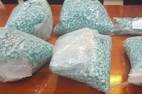 Nhiều loại ma túy mới du nhập vào Việt Nam chưa có trong danh mục cấm sử dụng