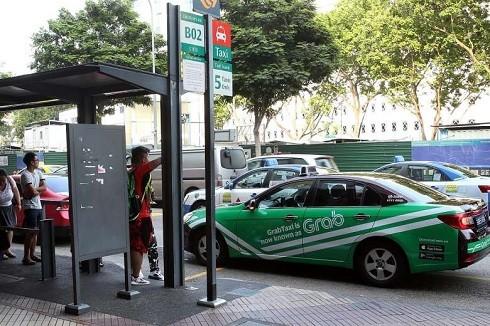 Singapore yêu cầu toàn bộ các tài xế đối tác của các hãng gọi xe đều phải có giấy phép hành nghề theo Luật giao thông đường bộ
