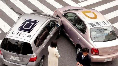Trung Quốc siết chặt quản lý dịch vụ gọi xe của bên thứ ba bảo vệ quyền lợi của các hãng taxi truyền thống