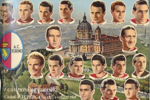 18 cầu thủ Torino cùng ban lãnh đạo đội bóng thiệt mạng