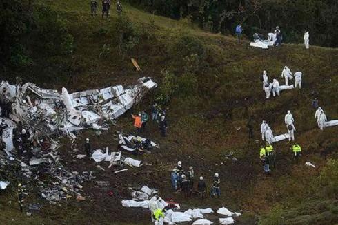 Lời tiên tri định mệnh của HLV CLB Chapecoense cướp đi sinh mệnh của 70 người