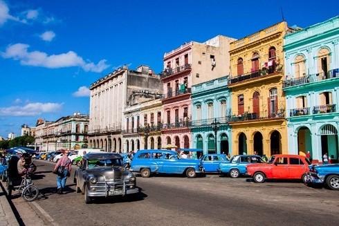 Những điều đặc biệt thú vị của Cuba mà không phải ai cũng biết ảnh 1