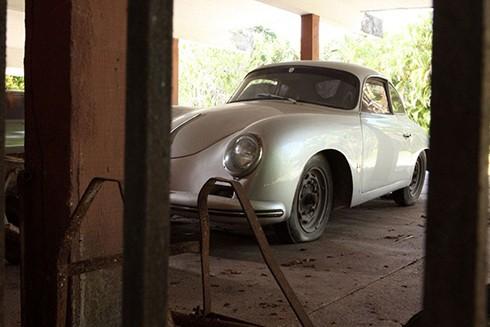 """[ẢNH] """"Bảo tàng"""" xe cổ không nơi nào có ngoài Cuba ảnh 14"""