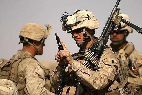 Top 5 lực lượng đặc nhiệm tinh nhuệ và thiện chiến nhất của Thế giới ảnh 1