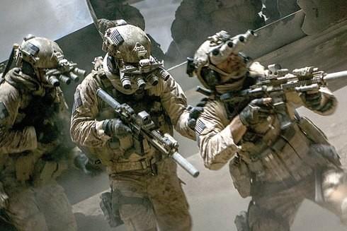 Top 5 lực lượng đặc nhiệm tinh nhuệ và thiện chiến nhất của Thế giới ảnh 2