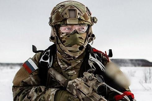 Top 5 lực lượng đặc nhiệm tinh nhuệ và thiện chiến nhất của Thế giới ảnh 4