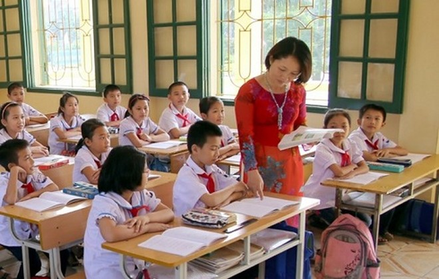 Công lao dạy dỗ cả về tri thức và đạo đức của thầy cô luôn được học trò ghi nhớ và biết ơn