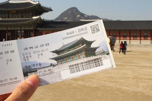 """Những bí kíp để có chuyến du lịch Hàn Quốc """"hoàn hảo"""" ảnh 7"""