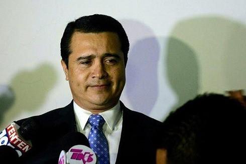 Cựu Nghị sĩ Honduras Juan Antonio Hernández sẽ bị xét xử ở Tòa án New York (Mỹ)