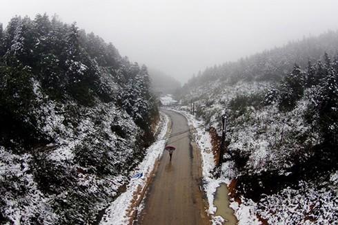 Tháng 12 là tháng bắt đầu mùa đông, tháng mà rét đậm, rét hại bắt đầu xuất hiện.