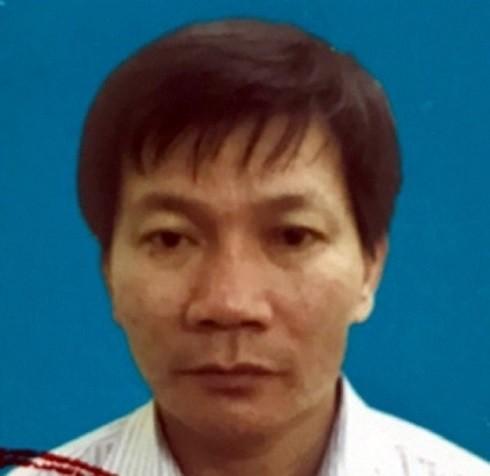 Đối tượng Nguyễn Tuấn Hùng