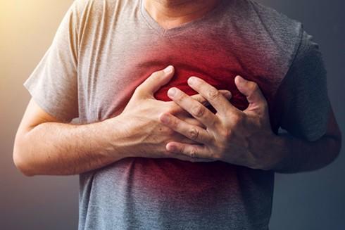 Bệnh lý của tim có thể là nguyên nhân gây ra đột quỵ não