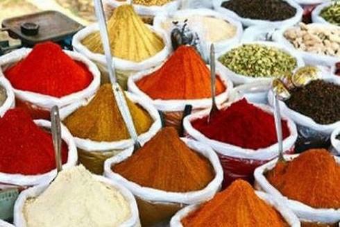 Tiềm ẩn nhiều có hại nguy cơ từ thực phẩm nhuộm màu ảnh 2