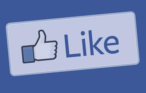 Số lượt like và share giúp nhà quảng cáo thăm được ý kiến của bạn về sản phẩm