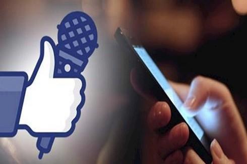 Nội dung quảng cáo trùng hợp với hội thoại, khiến Facebook nhiều lần bị nghi ngờ nghe lén người dùng
