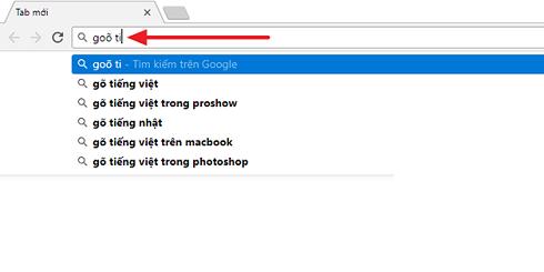 Mỗi từ khóa tìm kiếm của người dùng đều bị Google ghi lại
