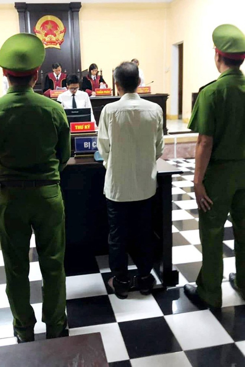 Thầy giáo có hành vi đồi bại với học sinh ở Phú Thọ có phải là trường hợp đầu tiên? ảnh 3