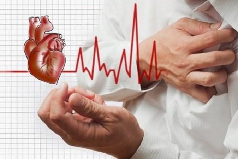 """Ung thư tim: Căn bệnh """"độc"""" hiếm gặp và những triệu chứng cần biết ảnh 1"""