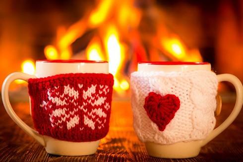 """Những món quà khiến """"nửa kia"""" của bạn thấy ấm áp đêm Noel"""